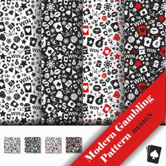 modern Gambling Pattern