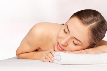 Spa Treatment. Spa and Wellness