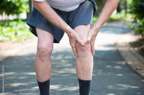 Knee pain - 81569925