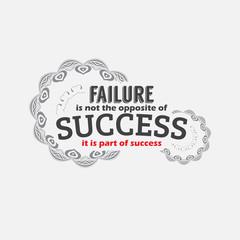 Motivational poster