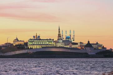 Kazan Kremlin, Tatarstan
