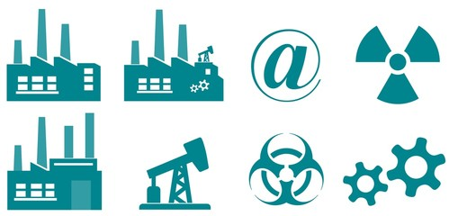 Industrie / Symbole