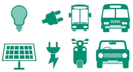 Energie / Transports