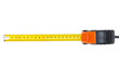 Tape measure on white background - 81573135