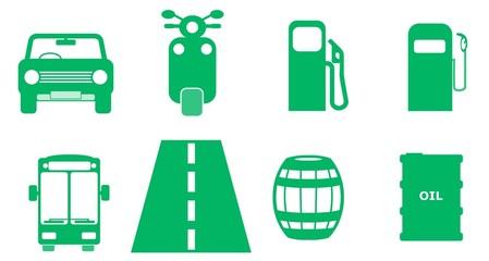 Transports / Carburants
