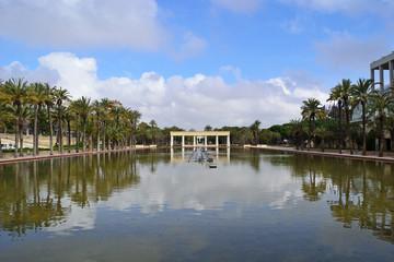Valencia - Jardí del Turia
