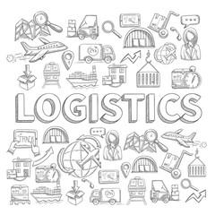 Logistic Sketch Concept
