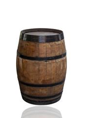 Wooden barel