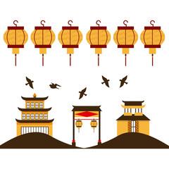china concept