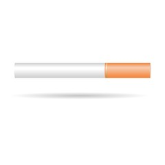 Cigarette - Illustration