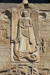 San Michele arcangelo; basilica S. Michele, Pavia
