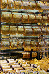 Deira Gold Souk in Dubai