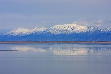 Wasatch Front mountains, Utah