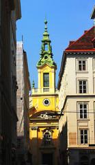 Kirche Wien