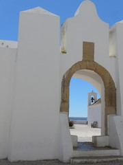 Armação de Pêra - Capela de Santo António Bild -