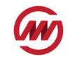 S, M, W, N N, logotype - 81585724