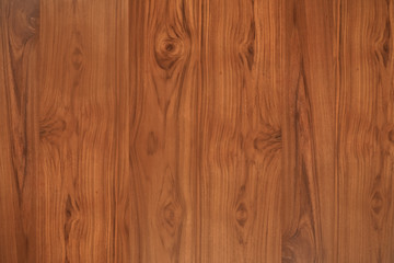 Teak wood texture with natural pattern