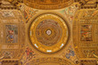 Rome - cupola of church Sant Andrea della Valle - 81586908
