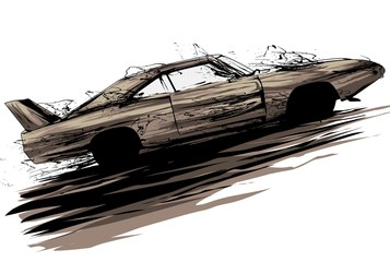 FAST CAR II