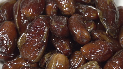 Handful of Dates