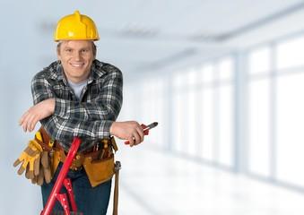 Electrician. Carpenter XXL