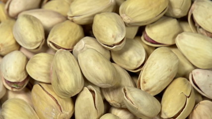 Pistachios with Salt