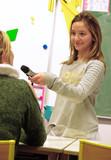 Fototapety éducation aux médias et à l'information - interview