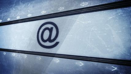 Email pixel design