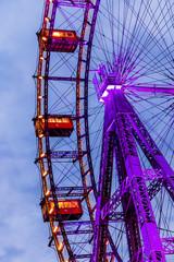 Wien, Riesenrad