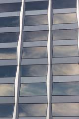 Hochhaus Planung Vision