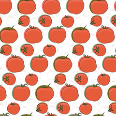 tomatoes pattern_5