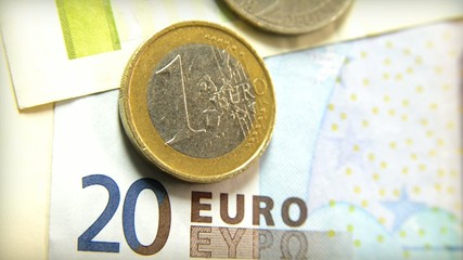 Von der Mark zum Euro