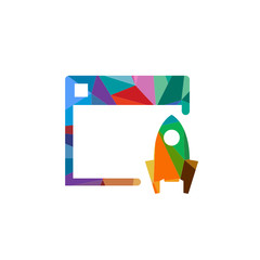 Geometric Icon