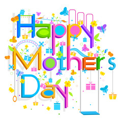 Mother's Day Backgroud