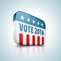 USA Vote 2016