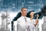 Engineering industrial technology,Ecological designing
