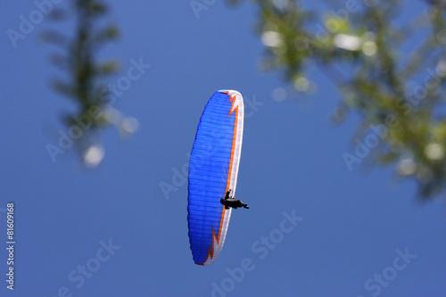 paraglider - 81609168