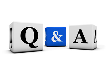 Question And Answer Concept