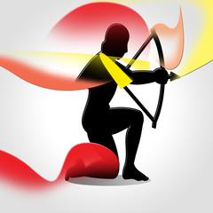 segno zodiacale -simbolo