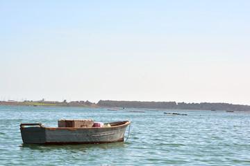 Taranto barca