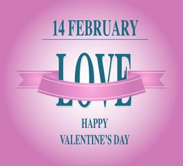 14 febbraio San Valentino