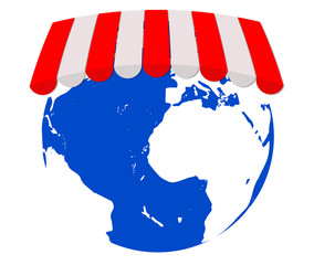 Worldwide Shopping