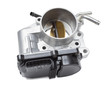 throttle valve with electronic control air supply to the engine - 81633985