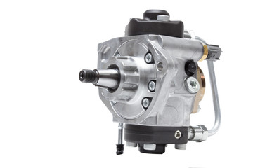 automotive fuel injection pump for diesel engines