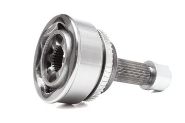 CV Joints. Constant Velocity Joints. Part wheel of the car