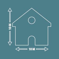 illustration of vector icon