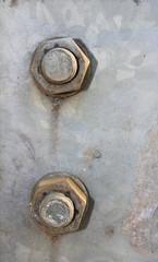 Struttura in metallo 1