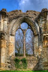 Ruins - Netley Abbey