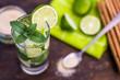 Mojito Drink - 81638346