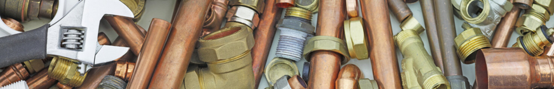 plumbing header
